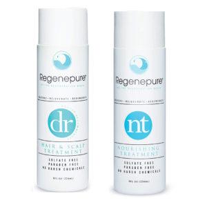 Regenepure DR & NT combinatie pakket