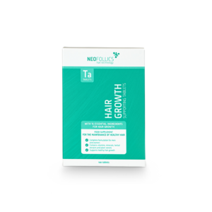 Neofollics Hair Growth stimulating Tablets