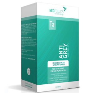 Neofollics anti grey tabletten